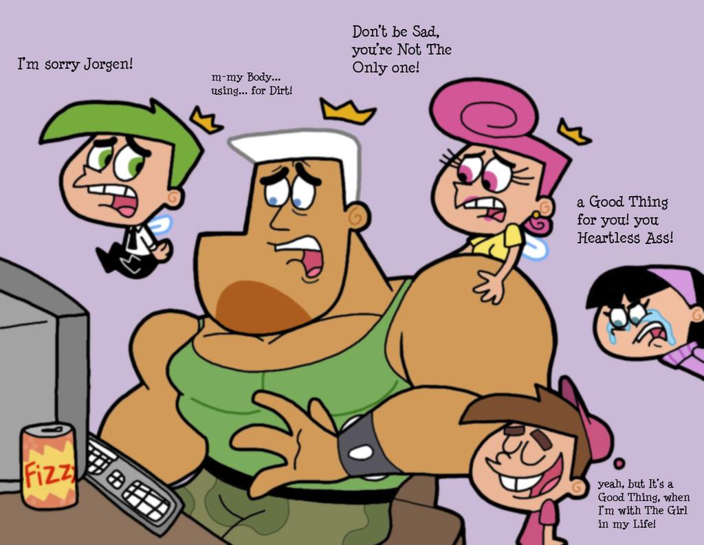 rule 34 cartoons