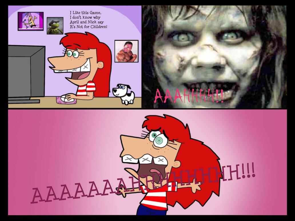 online horror games