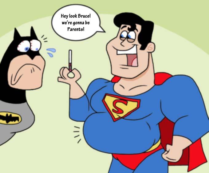 94bf131e50902 Batman x Superman by Cookie-Lovey on DeviantArt