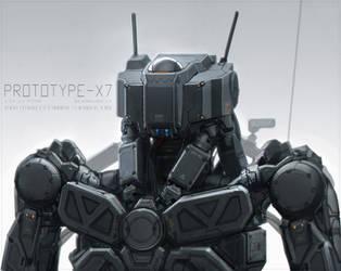 X7 by BenMauro