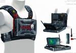 ELYSIUM - Sandros Laptop