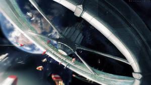 ELYSIUM - Spacestation
