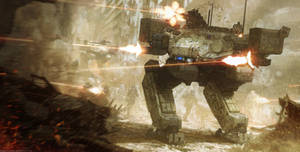 M2-TIGER in action by BenMauro