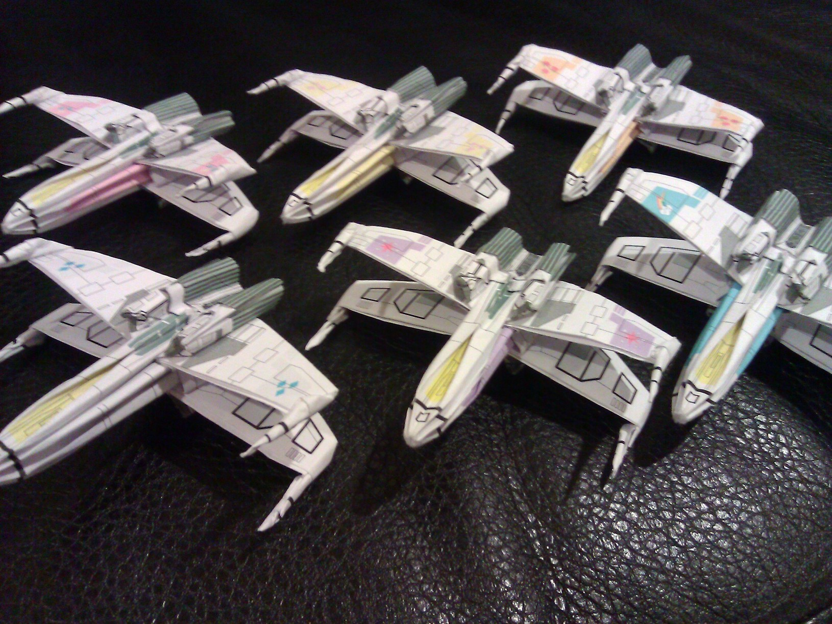 Mlp x wing squadron by taerkitty on deviantart mlp x wing squadron by taerkitty jeuxipadfo Images