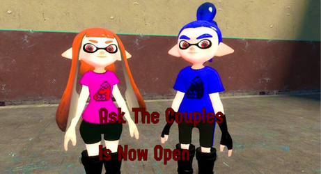 Ask The Inklings Couples Is Now Open