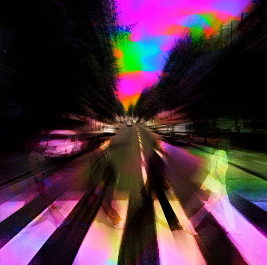 LSD Road by PokeManiac-Stu
