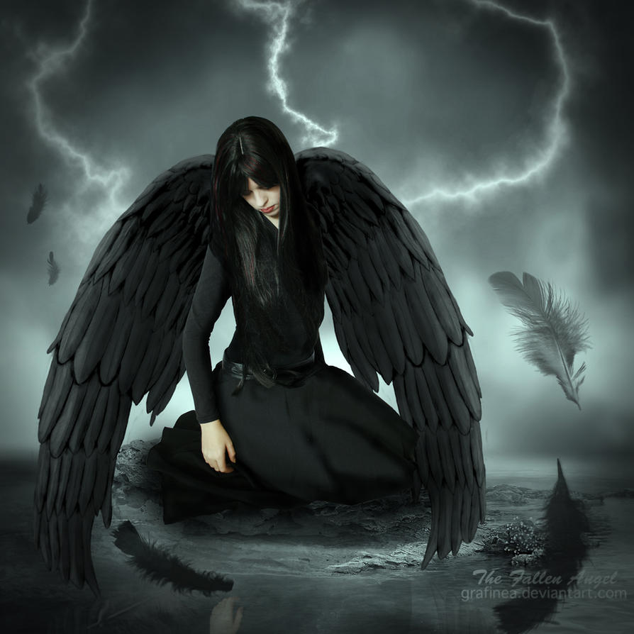 fallen angel art - Video Search Engine at Search.com
