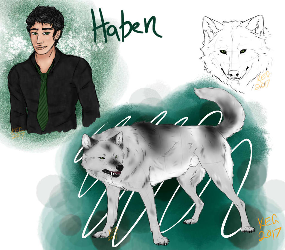 Haben by shadowdriver3