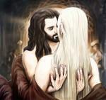 Make Love To Me - Thorinduil