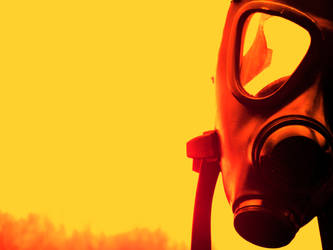 Gas Mask collection 2