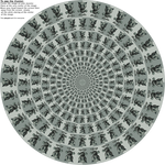 Spinning Fella Illusion