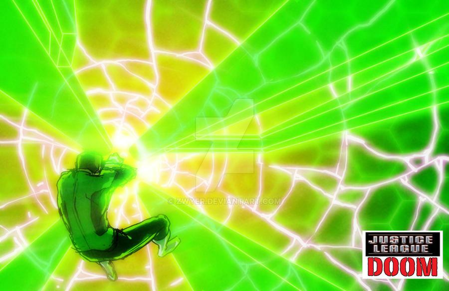 Hal vs Solar Flare
