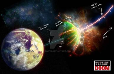Solar Flare vs Construct