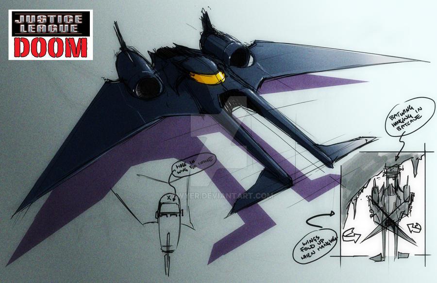 Batwing 2