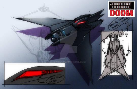 Batwing 3