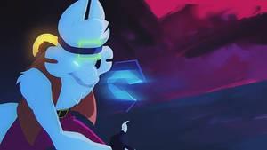 Night Runner: More Robot Claw Fox