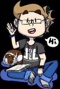 pokemonfan-artist's Profile Picture