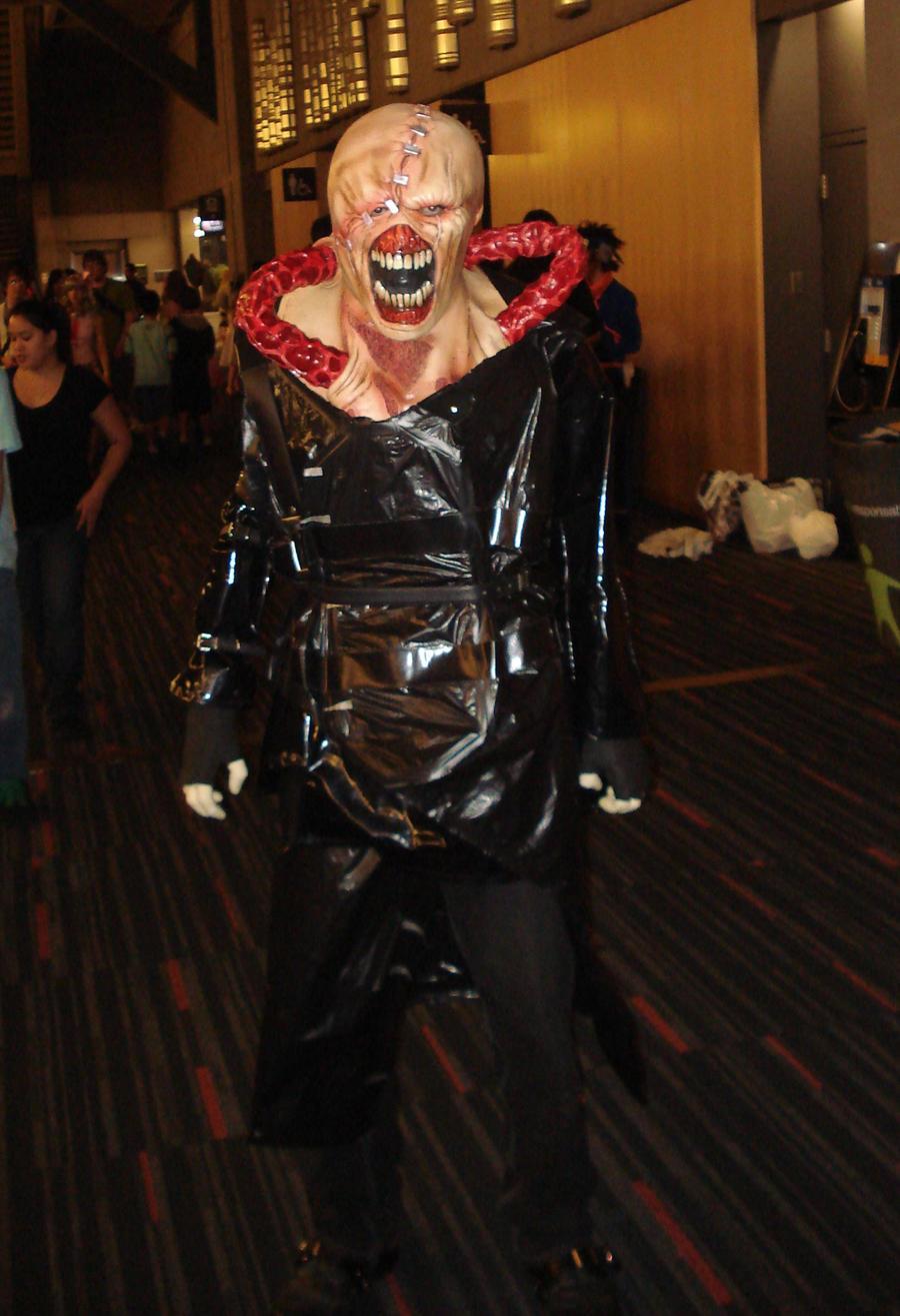 Resident Evil cosplay 2 by Shiroyuki9