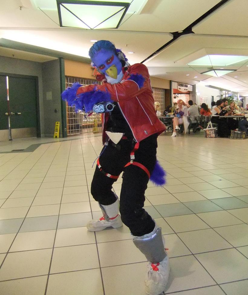 flaco cosplay