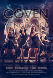 Coven of Vengeance by truefd