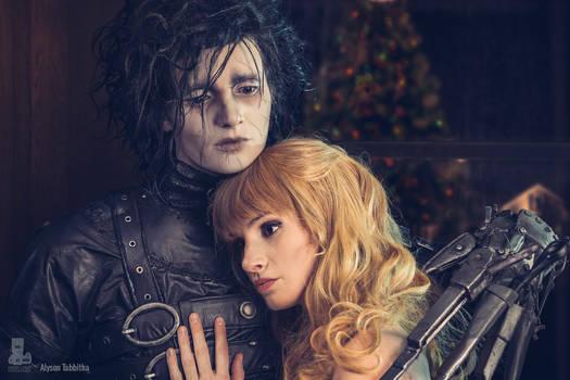 Edward and Kim