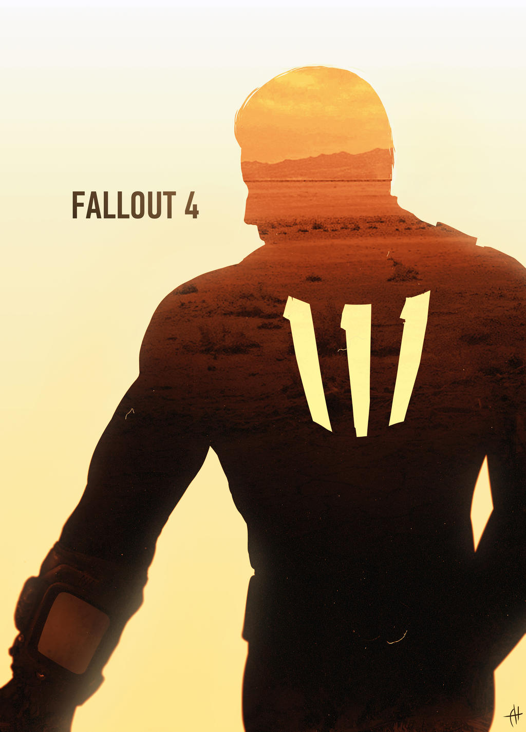 Download Fallout 4 Vault 111 wallpapers to your cell phone - cog ...