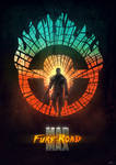 Mad Max: Fury Road poster (var 1)