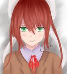 Monika [DDLC]