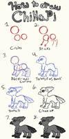 How to Draw Chikapi