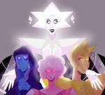 -The Four Diamonds-