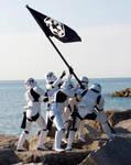 Iwo Jima Stormtroopers