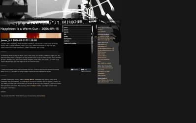 JM Huscher site