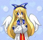 Bubbly Archangel