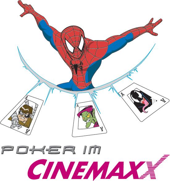Cineplex hamm poker