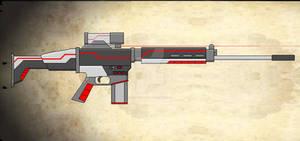 FN-Fulcrum M30