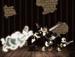 Disney - Lonesome Ghosts