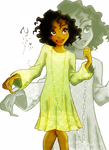 Disney Fashion _ Tiana