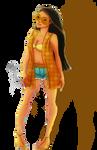 Disney Fashion_Pocahontas