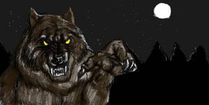 Quick werewolf 2
