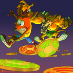 Crash vs Tiny