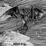 Inktober 2020 Day 13 Devilman