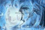 Dragon's Ice