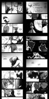 CLAC : Senyum Icha by widzilla