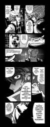 Boboiboy: KAIZO's arc by widzilla