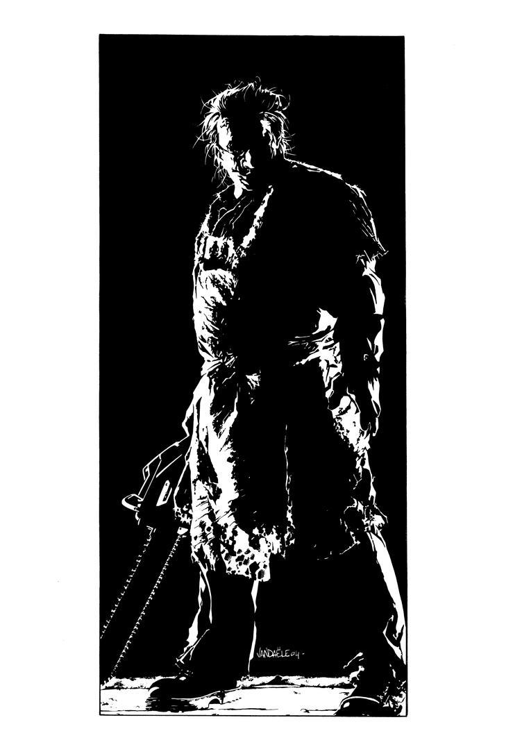 the texas chainsaw massacrephilv01000 on deviantart