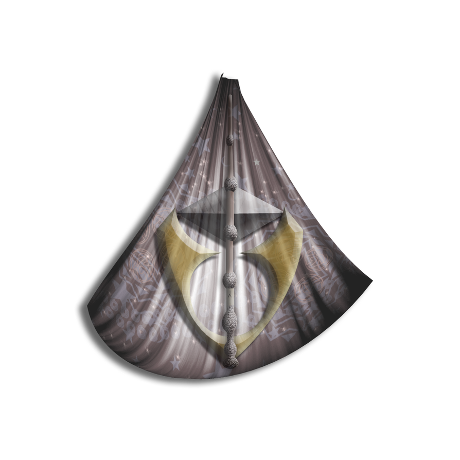 The Deathly Hallows by ShinFurevindo on DeviantArt