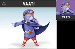 Vaati Smashified by ShinFurevindo