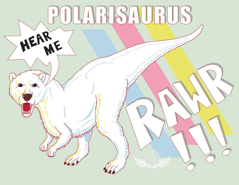 Polarisaurus's Profile Picture