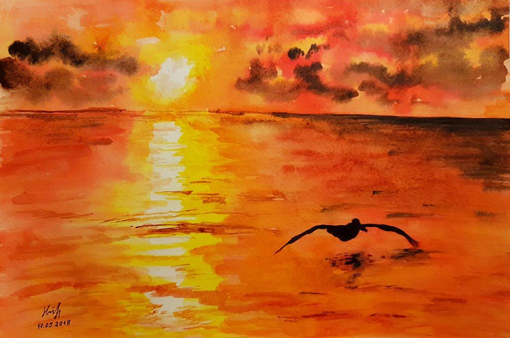 Orange by NikoletaPopova