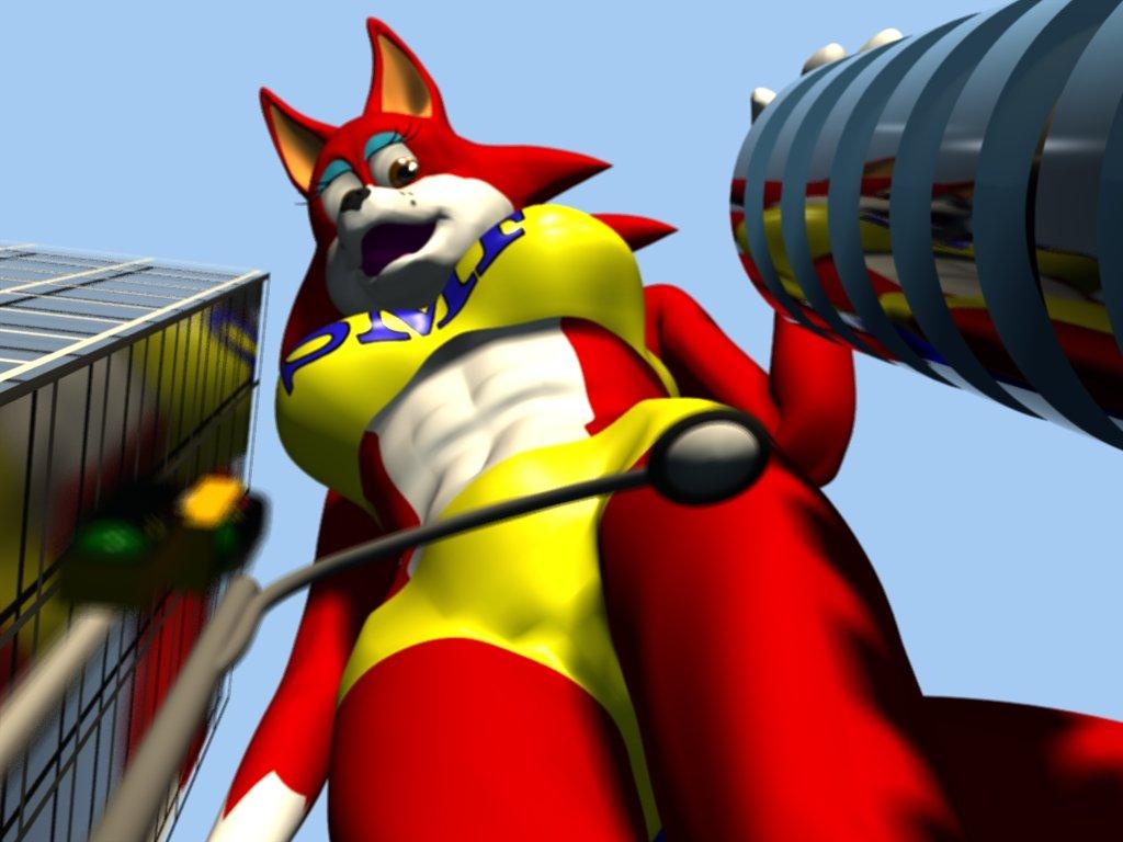 Hello there by super mega fox on deviantart for Palazzi super mega